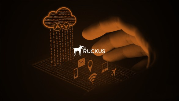 Cloud-based Internet Access in the Philippines by Ruckus Networks