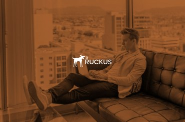 Ruckus Wireless IoT and Better Hotels