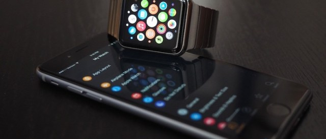 Personaliza la esfera de tu Apple Watch