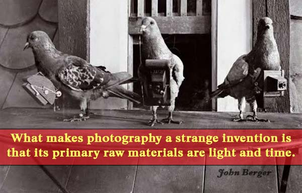 The most favourite quotes of mine about Photography. (2/3)