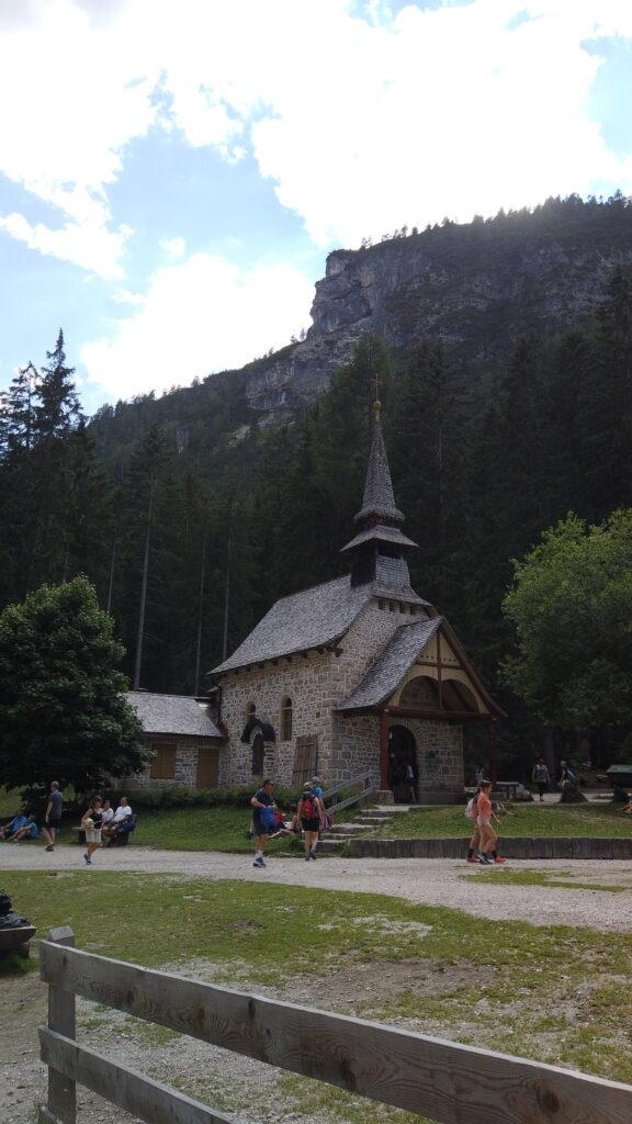 Det lilla kapellet