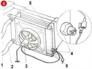 Poner el abanico directo para mayor enfriamiento