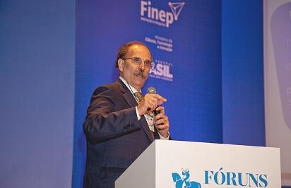 Glauco Arbix - Presidente da FINEP