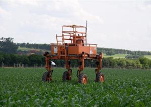 Agribot - Embrapa USP