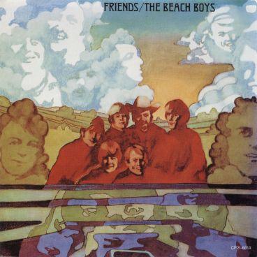 Bilderesultat for Beach boys - Friends