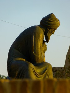 Biography of Muhammad