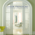 benjamin moore sees green for 2015