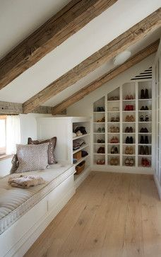 How To Design Around Your Sloped Ceiling Mecc Interiors