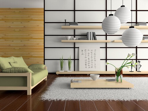 zen design principles | mecc interiors inc.