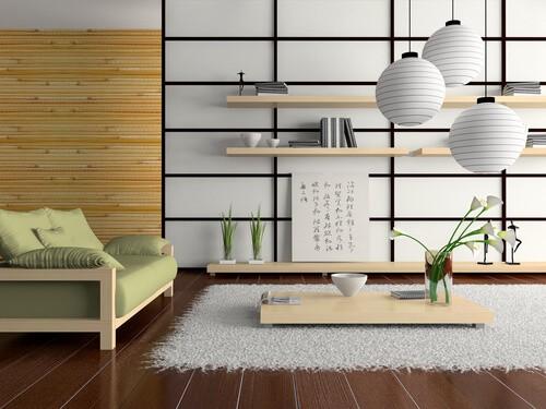 Zen Design Principles Mecc Interiors Inc