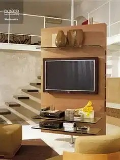 18 Tv Room Dividers That Increase Privacy And Functionality Mecc Interiors