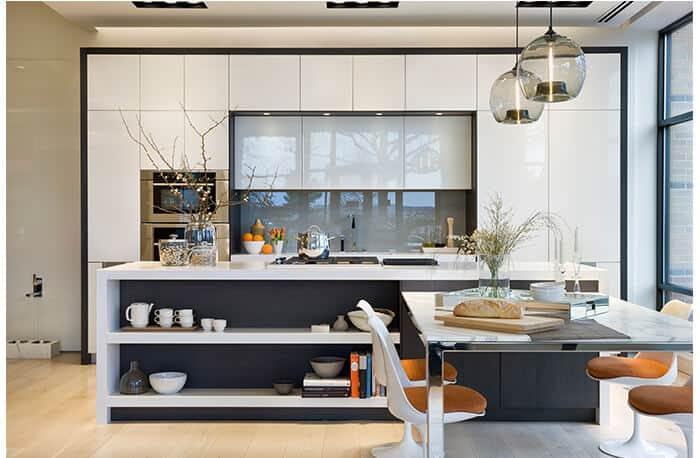 10 Inspiring Award Winning Kitchens Baths For 2016 Mecc Interiors Inc