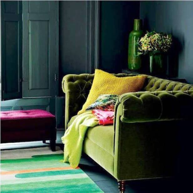 how to use pantone's top colour selections for ss17   @meccinteriors   design bites