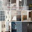 tuesday trending: the 10 best looks for ceramic tile in 2017