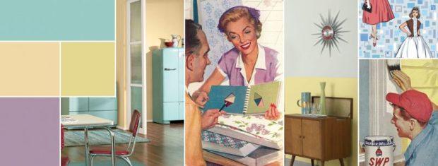 150 years of interior paint colour love   @meccinteriors   design bites