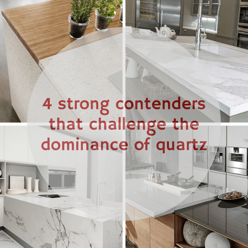 4 strong contenders that challenge the dominance of quartz