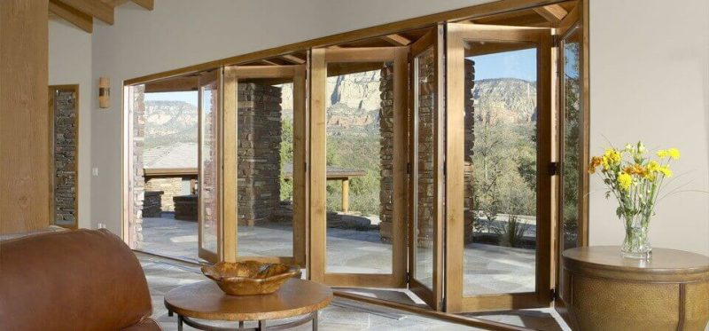 Beau Panoramic Doors That Will Expand Out Your Living Space   @meccinteriors    Design Bites
