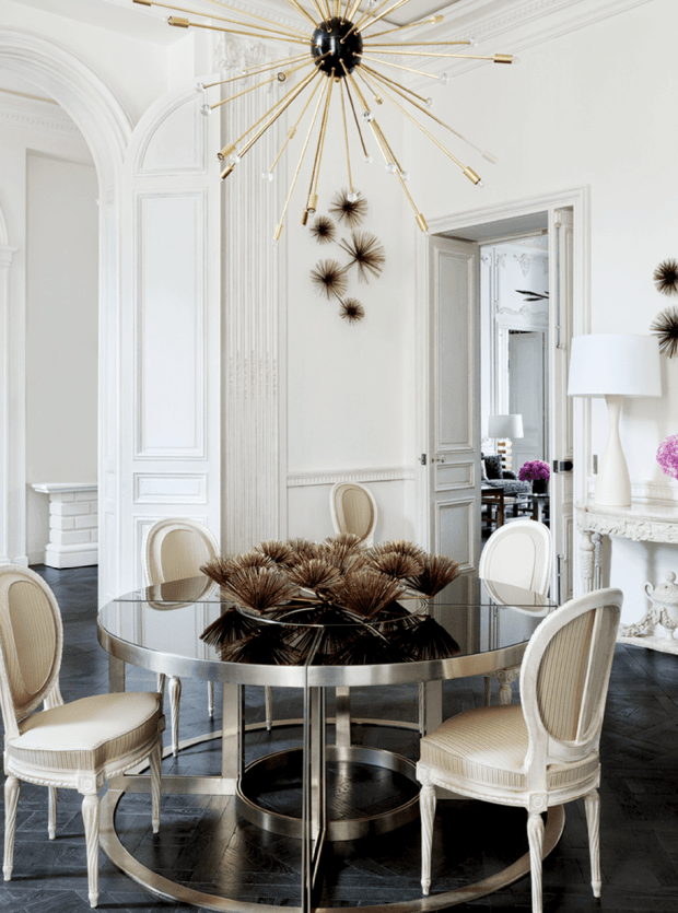 how to curate a très chic parisian interior | @meccinteriors | design bites