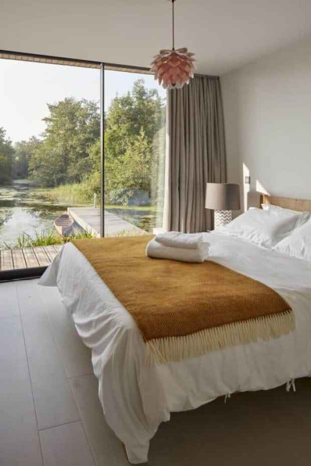 detached eco-house on the norfolk broads   @meccinteriors   design bites
