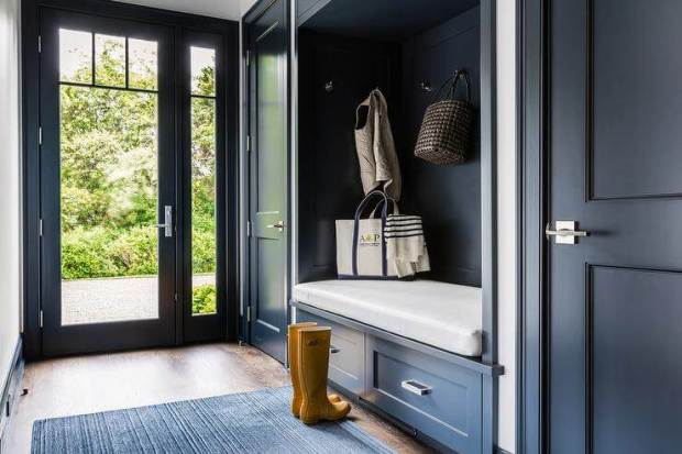 Foyer Door Yoga : Making the most of your laundry mudroom mecc interiors inc
