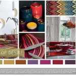 #tuesdaytrending: 6 colour ways for warm aw18 interiors | @meccinteriors | design bites