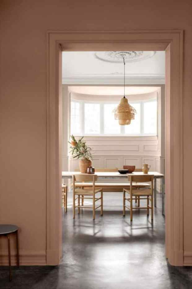 #tuesdaytrending: 2018 rhythm of life in colour | @meccinteriors | design bites
