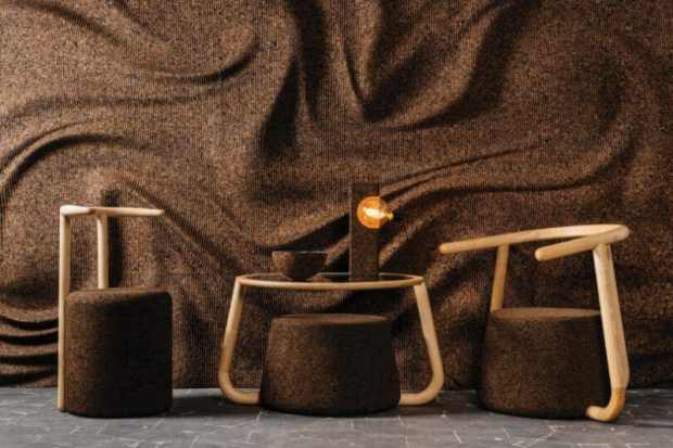 reimagining cork & how to use it in your home   @meccinteriors   design bites