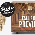 a first look at high point's 2017 fall market   @meccinteriors   design bites