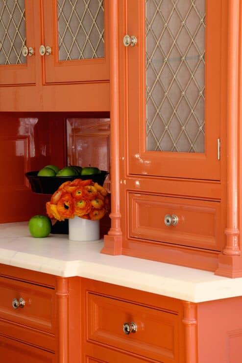Vibrant kitchens from around the world mecc interiors inc for Boro kitchen cabinets inc