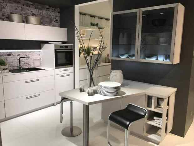 The Modern Eat In Kitchen Mecc Interiors Inc