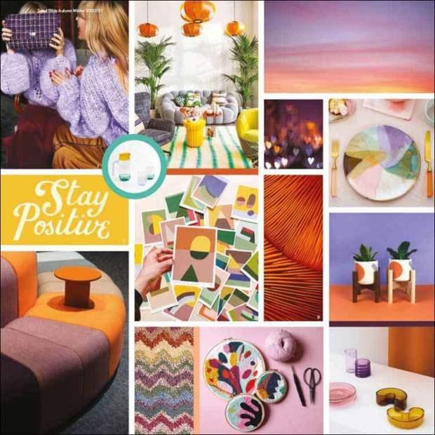 uplifting colour in 2020 | @meccinteriors | design bites