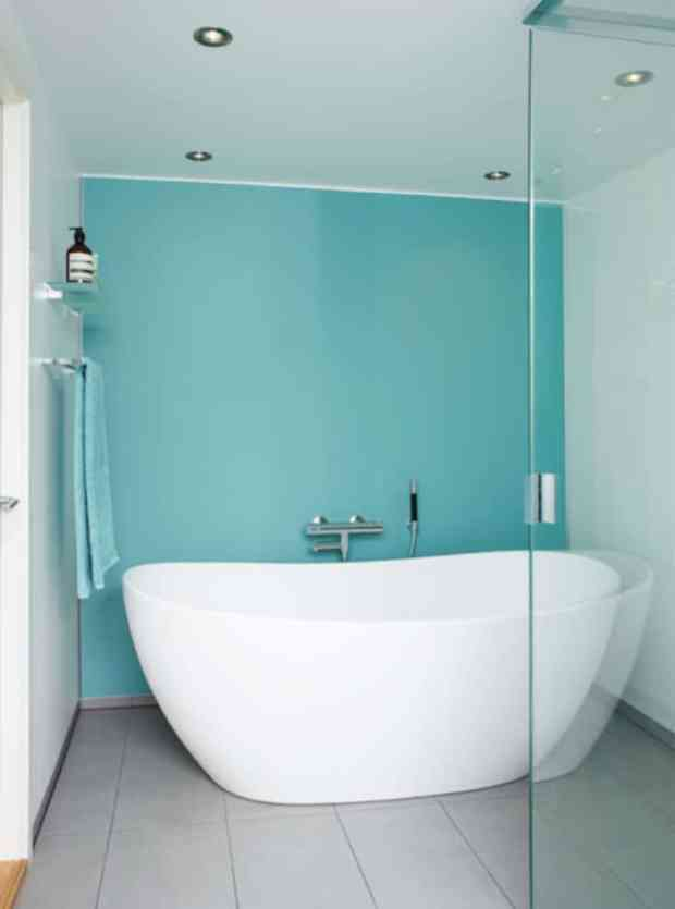 Waterproof Wall Panel System For The Kitchen And Bath Mecc Interiors Inc