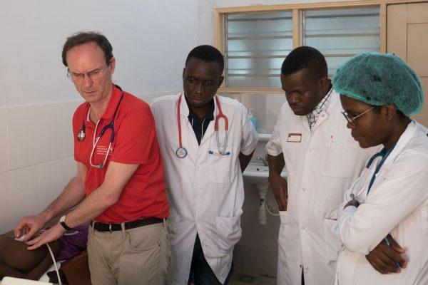 Madagascar, mission 2012