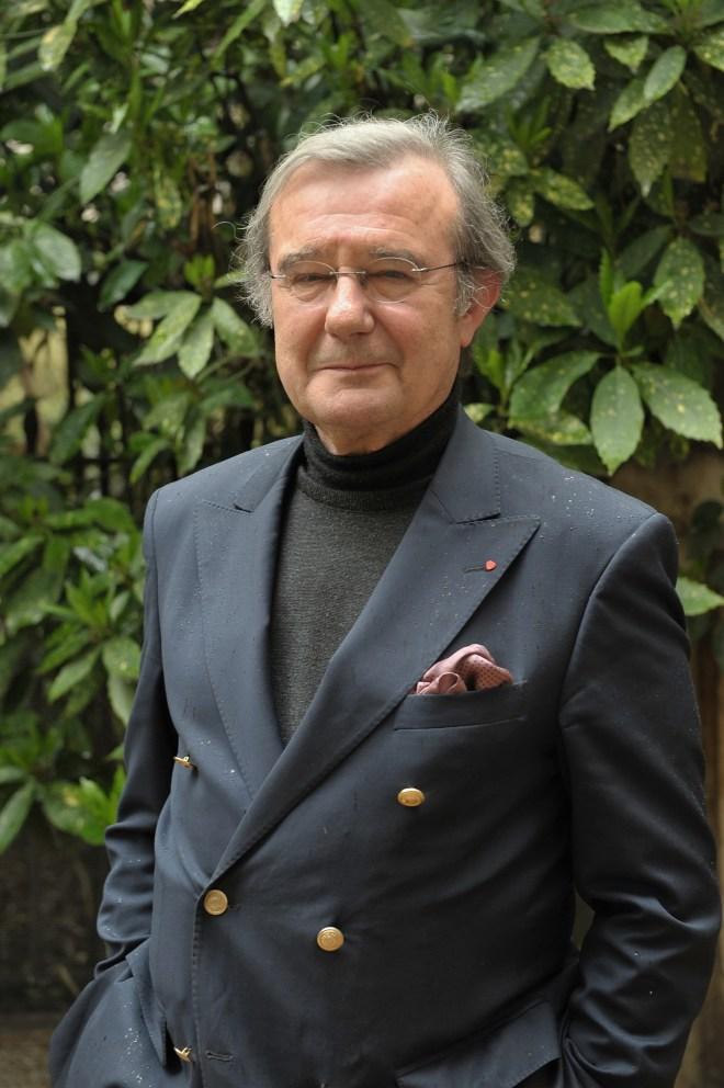 François BABOU