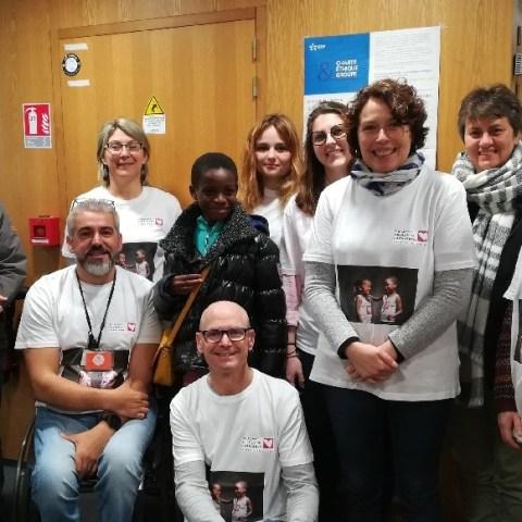 EDF Ouest Challenge solidaire Connecté