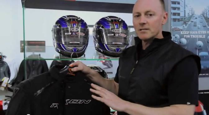 How to Choose Motorbike Safety Gear