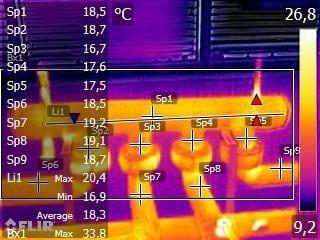 Θερμοκάμερα