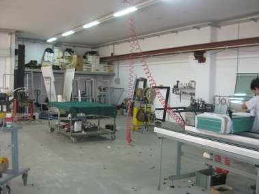 Αδειοδότηση βιομηχανίας αλουμινίου 45kW  - ΒΙΟΠΑ Άνω Λιοσίων 2012