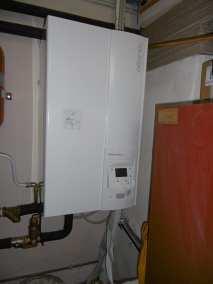 Ενεργειακή αναβάθμιση κατοικιών με χρήση αντλίας θερμότητας - Πόρτο Ράφτη 2015