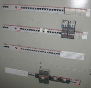 Πιστοποίηση ηλεκτρολογικής εγκατάστασης διαγνωστικού κέντρου - Αθήνα