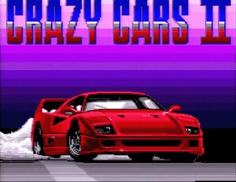 Crazy-Cars-II