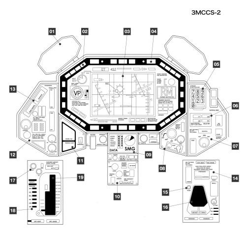 small resolution of vf 1 block 6 valkyrie 3mccs 2 cockpit fighter 7