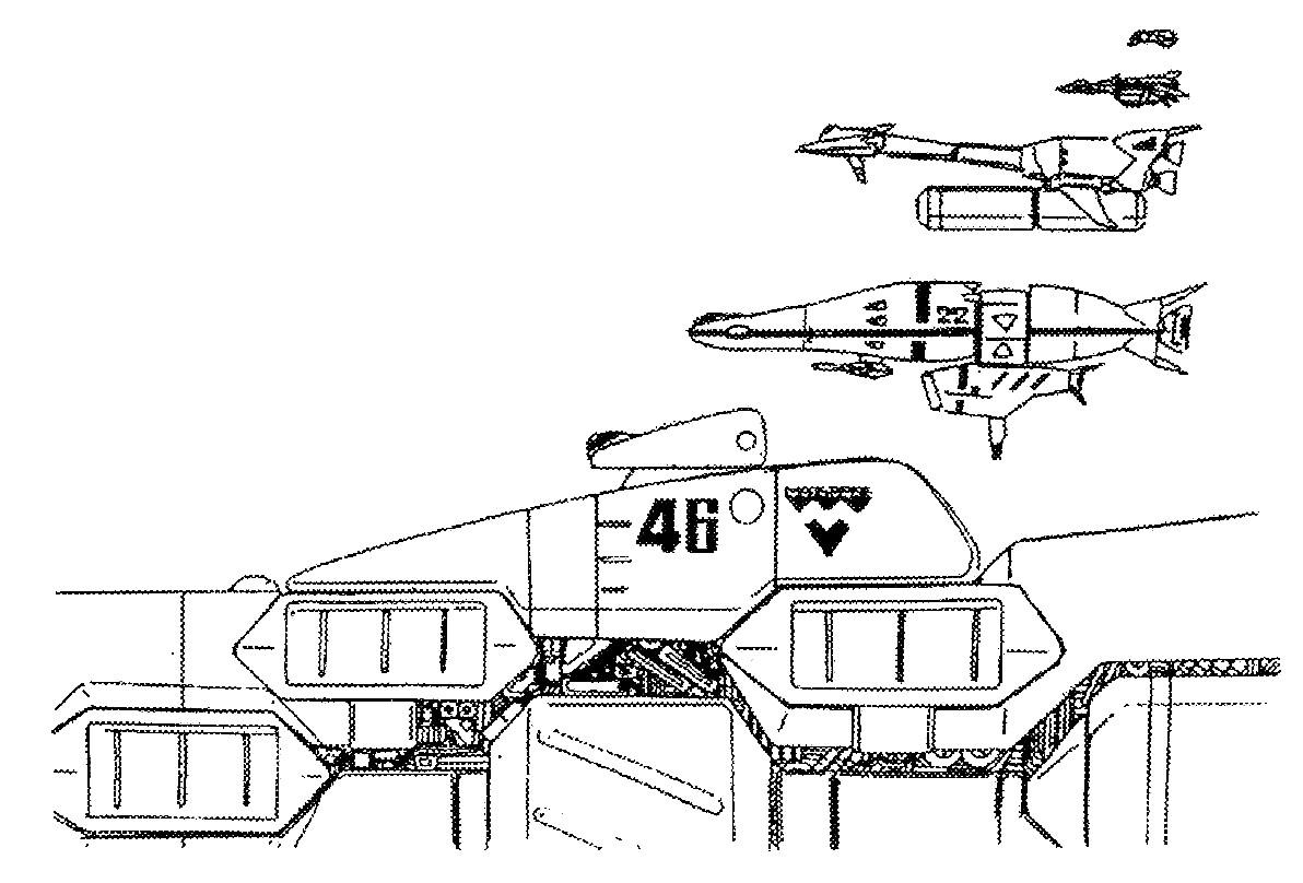 Ikazuchi-class Super Dimensional Large Cruiser (SCB