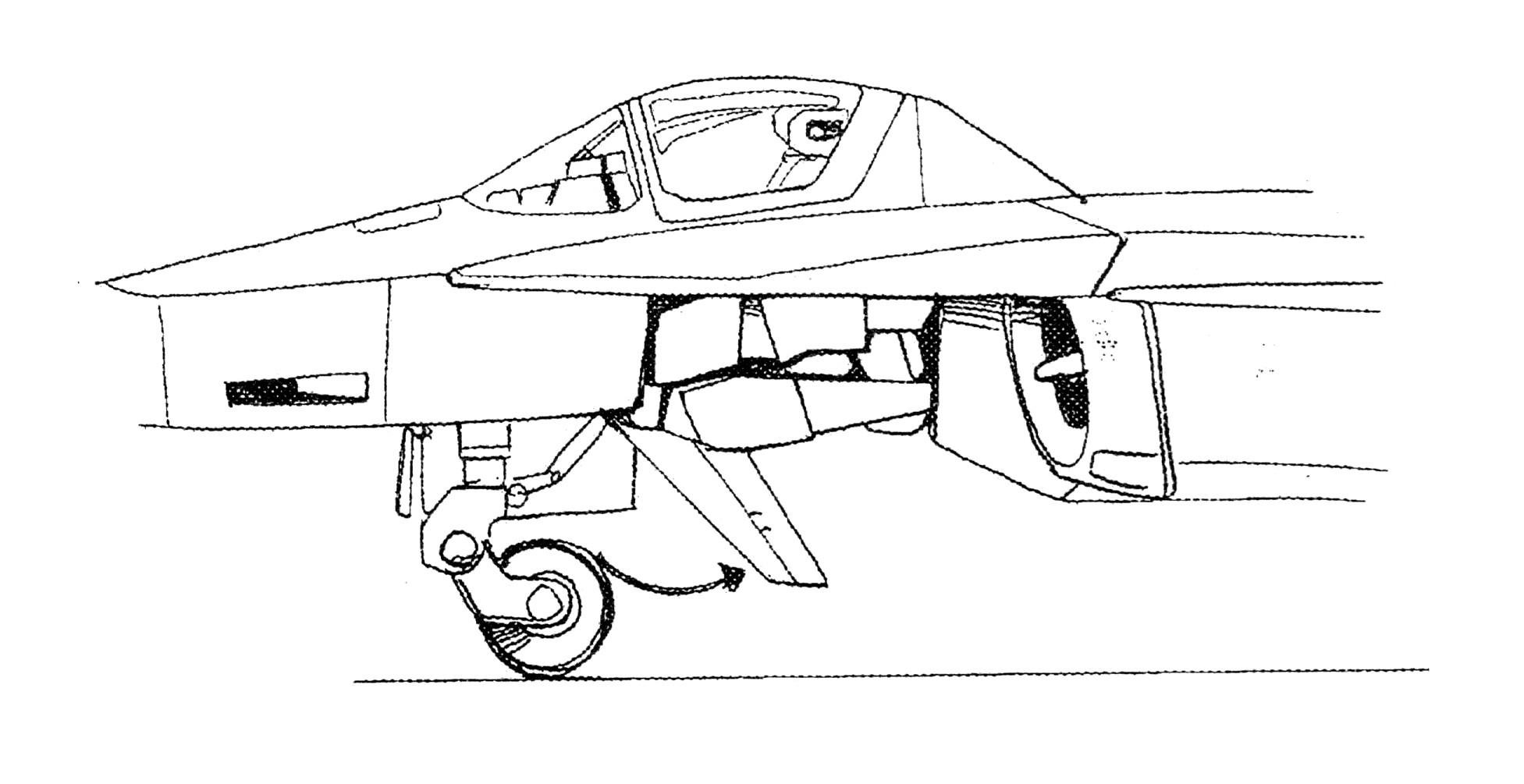 Maxwell Dynamics/ Shimada Block 30-45 VF/A-6Z Alpha