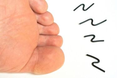 重曹で足の臭いをなんとかしたい!靴の臭いを取る方法