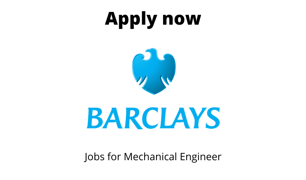 Barclays Hiring | Freshers | Process Advisor | UnderGraduate/ Graduate/ PostGraduate in Any discipline |