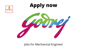 Godrej Hiring | Service Hydraulic Engineer | Degree/Diploma in Mechanical/Mechatronics Engineering |