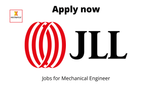 JLL is hiring | Technical Manager | Degree/Diploma in Mechanical or Electrical Engineering |