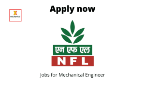 National Fertilizers Limited (NFL) Recruitment | Engineer/Manager | BE/Btech in Mechanical, Electrical, Electrical, Instrumentation |