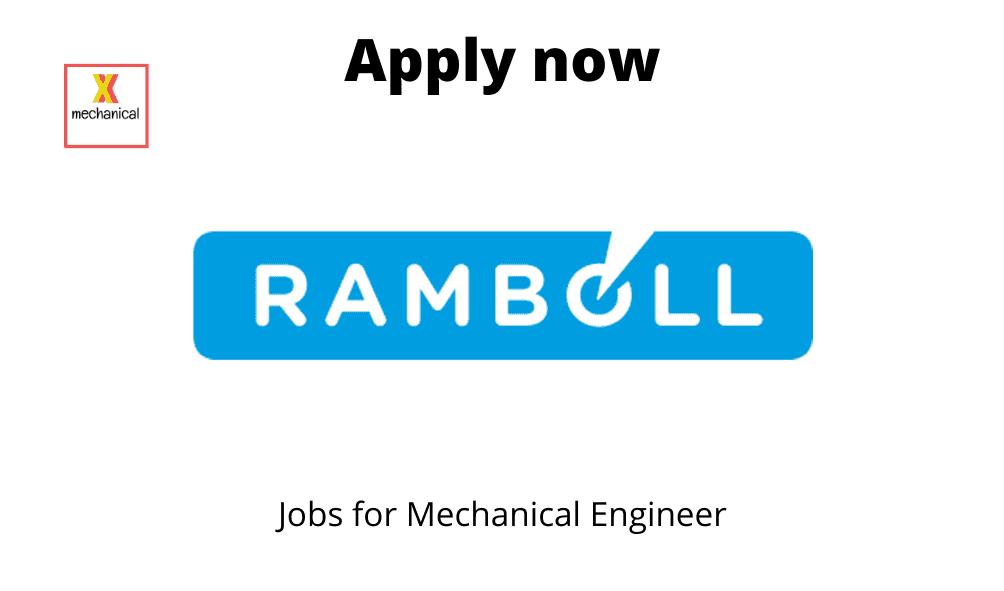 Ramboll-hiring